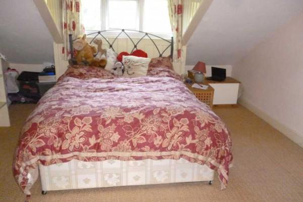 Fairholm - Bedroom 4