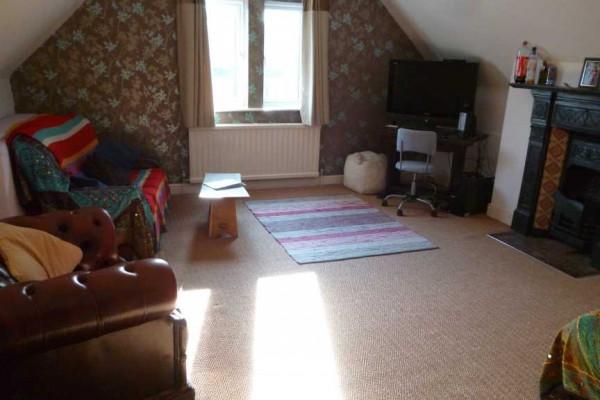 Fairholm - Bedroom 5